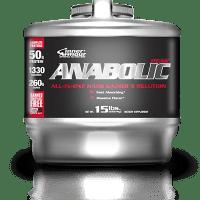 Anabolic peak protein shake