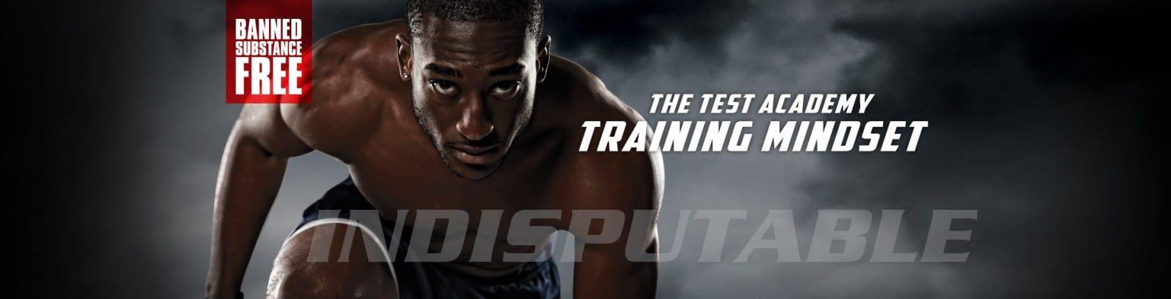 Free body building training