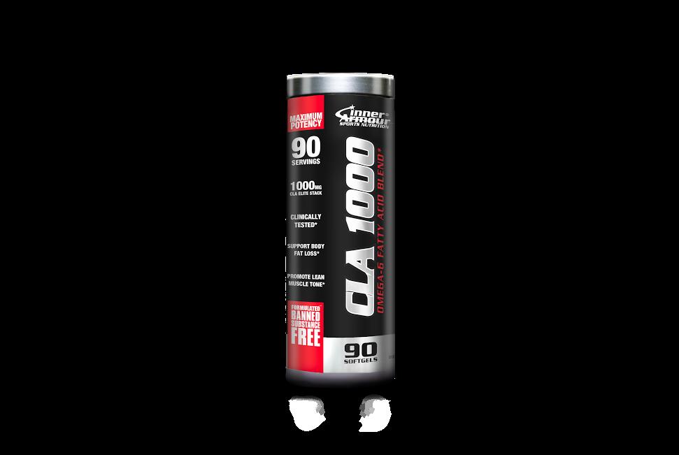 CLA 1000 omega fatty acids
