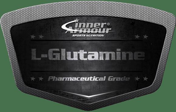 L-Glutamine ingredient information